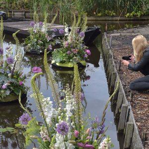 Flower Festival Aalsmeer - 19-24 juni 2020